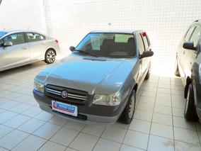 Fiat Uno 1.0 Vivace Flex 5p - 2011