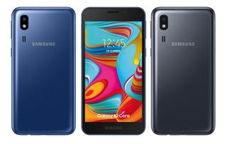 Samsung Galaxy A2 Core Liberado. (85 Verdes)