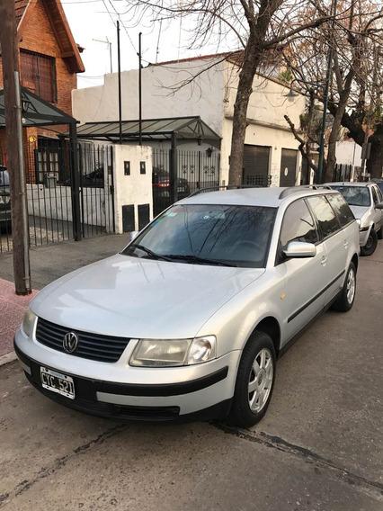 Volkswagen Passat Variant 2000