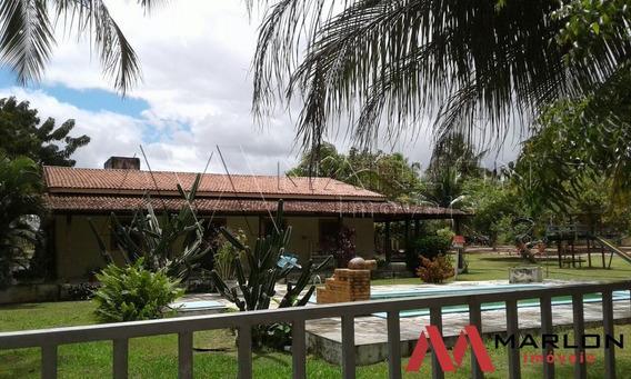 Granja 2ha Arenã Monte Alegre