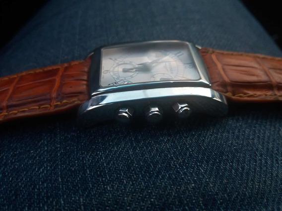 Reloj Longines Dolce Vita Cronógrafo Xl