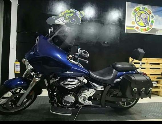 Yamaha V Star Xvs950