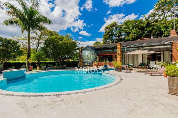 A Casa Mais Linda E Moderna Do Jardim Guedala - Mb3888