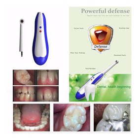 Camera Intra Oral Wifi Wireless Intraoral - Android Ios 4mp