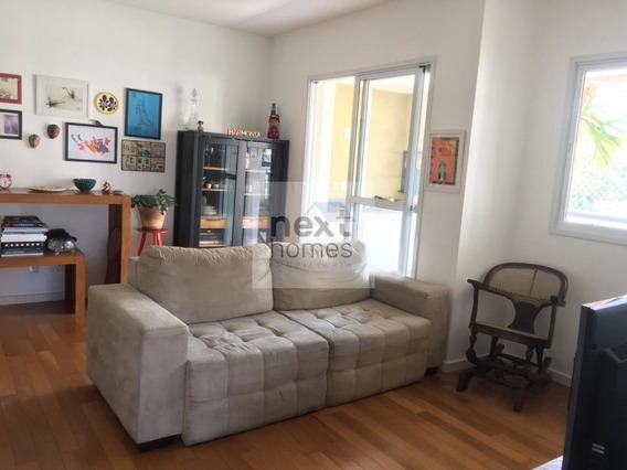 Apartamento De 03 Dormitórios Sendo 01 Suite E 02 Vagas Na Vila Andrade - Nh33196