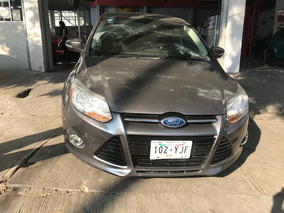 Ford Focus Sel Plus At A Credito