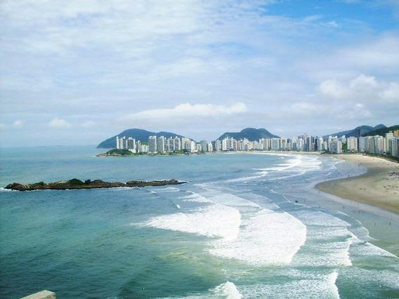 Pitangueiras - Cobertura Frente Ao Mar - Co0017