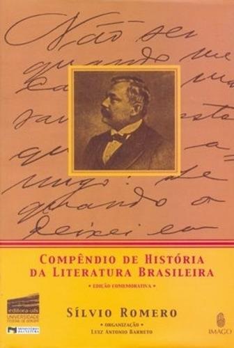 Compendio De Historia Da Literatura Brasileira