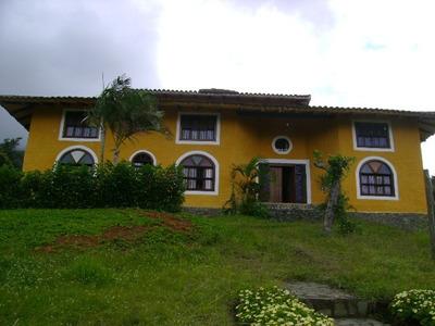Casa Campestre En Dapa Con Chimenea