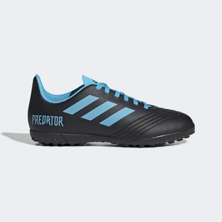 Zapatillas adidas Predator 19.4 Para Niños T 35 Al 38 Mgvjr