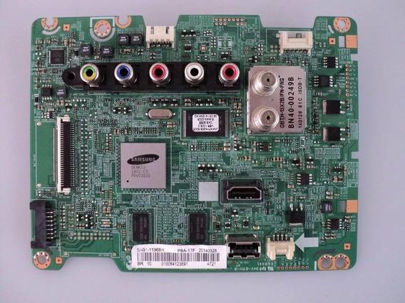 Placa Principal Para Tv Samsung Un32fh4205gxzd