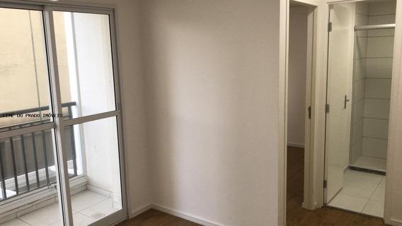 Apartamento 1 Dormitório Para Locação Em São Paulo, Brás, 1 Dormitório, 1 Banheiro - Lpi0706_2-1063421