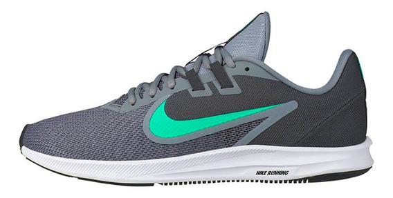 Zapatillas Nike Downshifter 9 Hombre