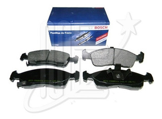 Juego Pastillas De Freno Bosch Chevrolet Prisma Onix Cobalt