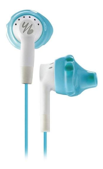 Fone De Ouvido In Ear Branco Azul Jbl Inspire 400