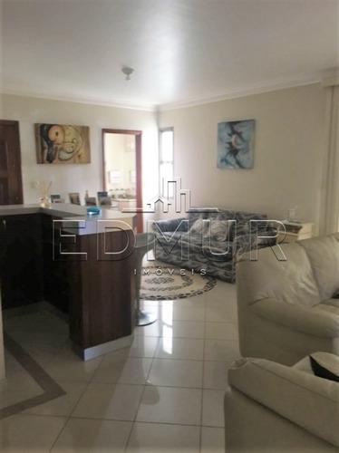 Imagem 1 de 15 de Apartamento - Centro - Ref: 17774 - V-17774