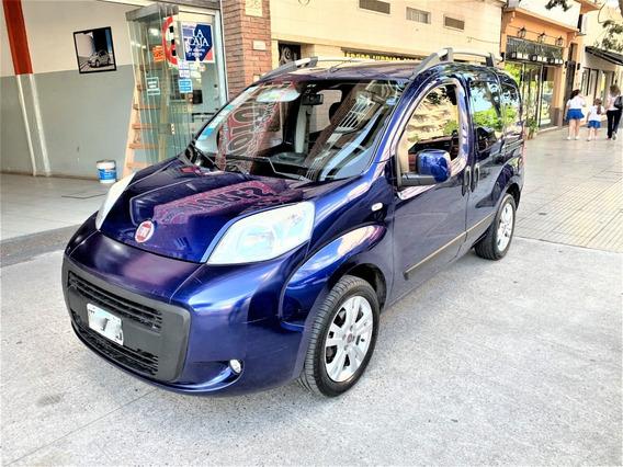 Fiat Qubo Dynamic 2 Plc 2013 Carps