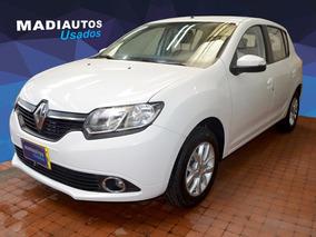 Renault New Sandero Aut