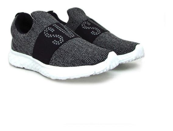 Zapatillas Mujer Zapatos Deportivas Moda 2020 Art Nube-1