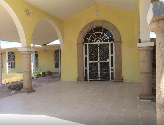 Casa En San Antonio Tehuitz, Kanasín