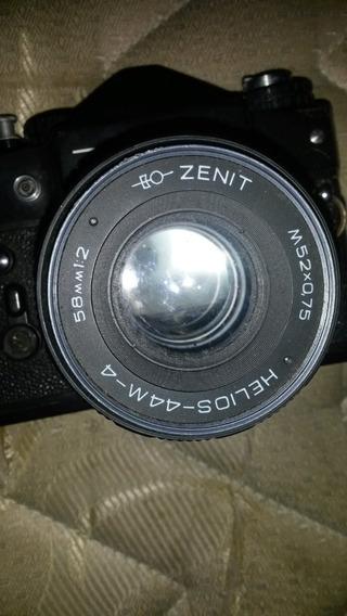Remate Total Camara Zenit 12xp Doscientosmillllllllll