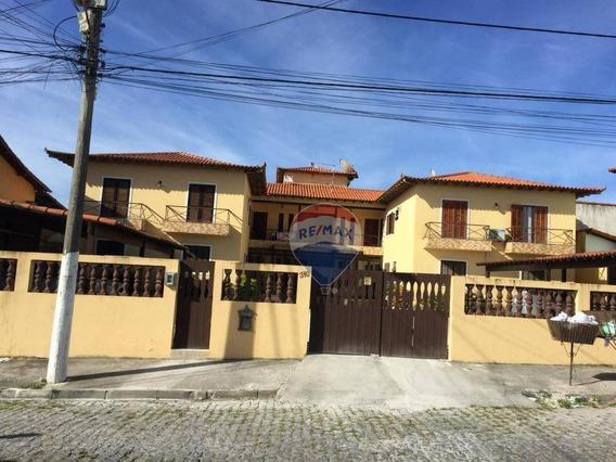 Apartamento Térreo - Ap0447
