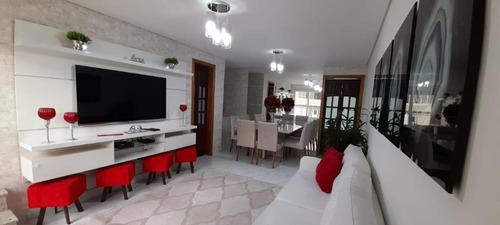 Imagem 1 de 30 de Sobrado À Venda, 122 M² Por R$ 689.000,00 - Tatuapé - São Paulo/sp - So2341