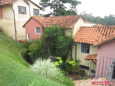 Gg Baruta Townhouses En Venta 17-3674