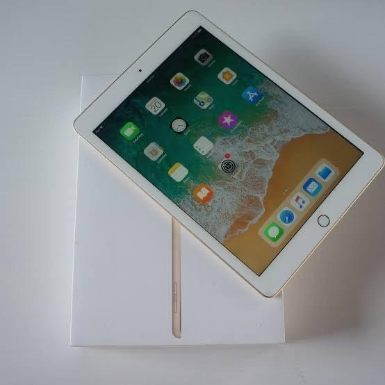 iPad New 2018 32g