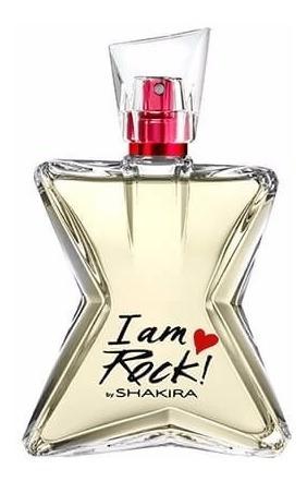 I Am Rock Feminino