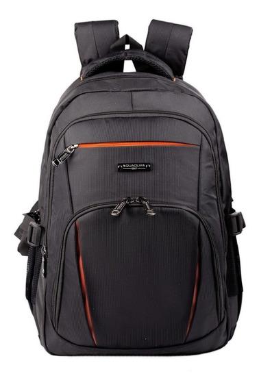 Mochila Reforzada Porta Notebook Quaglia Q305 Cuotas
