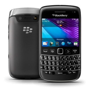 Blackberry Bold 9790 - 1ghz, 5mp Wi-fi, Gps 8gb - De Vitrine