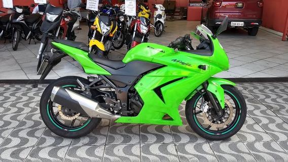Kawasaki Ninja Apenas 20 Mil Km Rodados