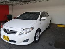 Toyota Corolla Xli Automático 1600