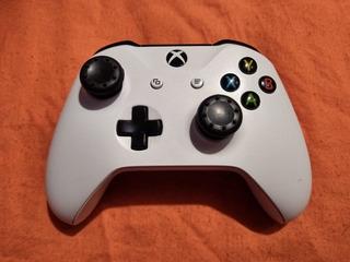 Joystick Xbox One S Original Exelente Estado