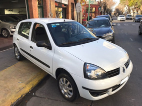 Renault Clio Authentique Pack 2 5 P 2012 15.000kms Nuevo