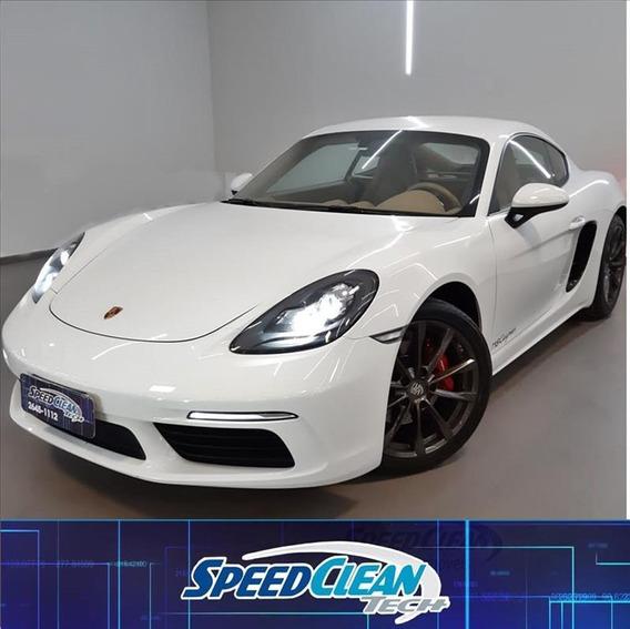 Porsche 718 Porsche 2.0 Cayman