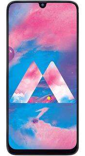 Samsung M30 64gb 4gbram 6,4 Bat 5000 Mah Originales+envio