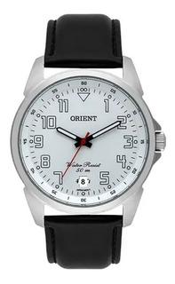 Relógio Orient Masculino Mbsc1031 S2px Branco