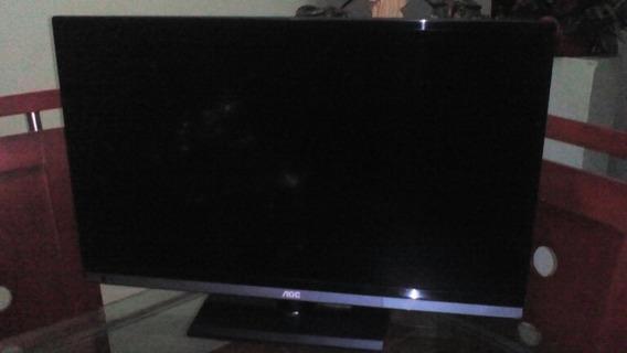 Vendo Tv Aoc De 32 En Exelentes Condiciones Como Nuevo.