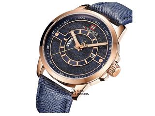 Naviforce 9151 Reloj Deportivo