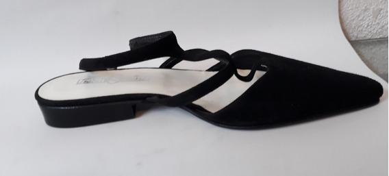 Zapato Chatitas Numero 37