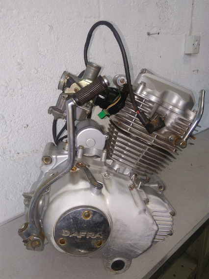 Motor Completo Dafra Speed 150 Original