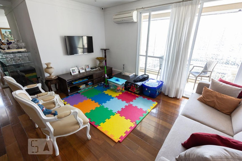 Apartamento À Venda - Vila Leopoldina, 2 Quartos,  94 - S893044763