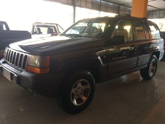 Jeep Grand Cherokee 4.0 Laredo 1998 Jer Pickups