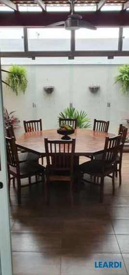 Casa Em Condomínio - Wanel Ville - Sp - 595650