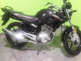 Yamaha Ybr 125 Full R Motors Liniers