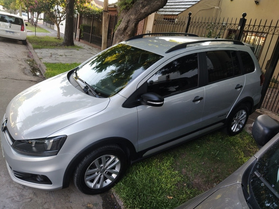 Volkswagen Suran 1.6 Track 2018