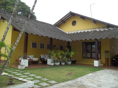Belíssima Casa Com Piscina Em Itanhaém