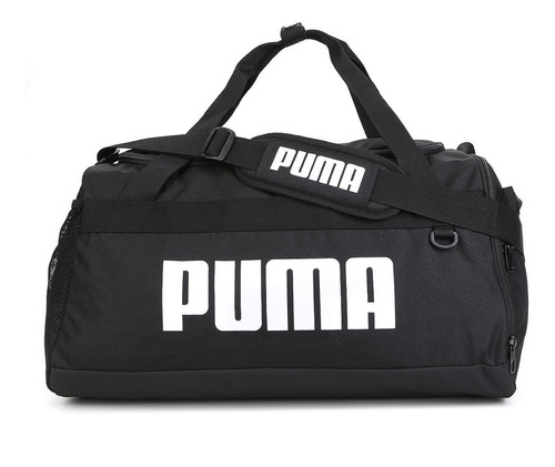 Mala Adulto Puma Challenger Duffel - 0766